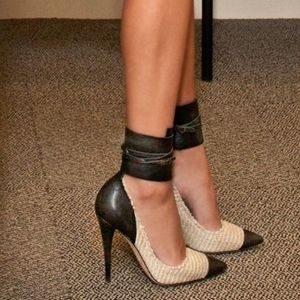 Isabel Marant Gwen pumps